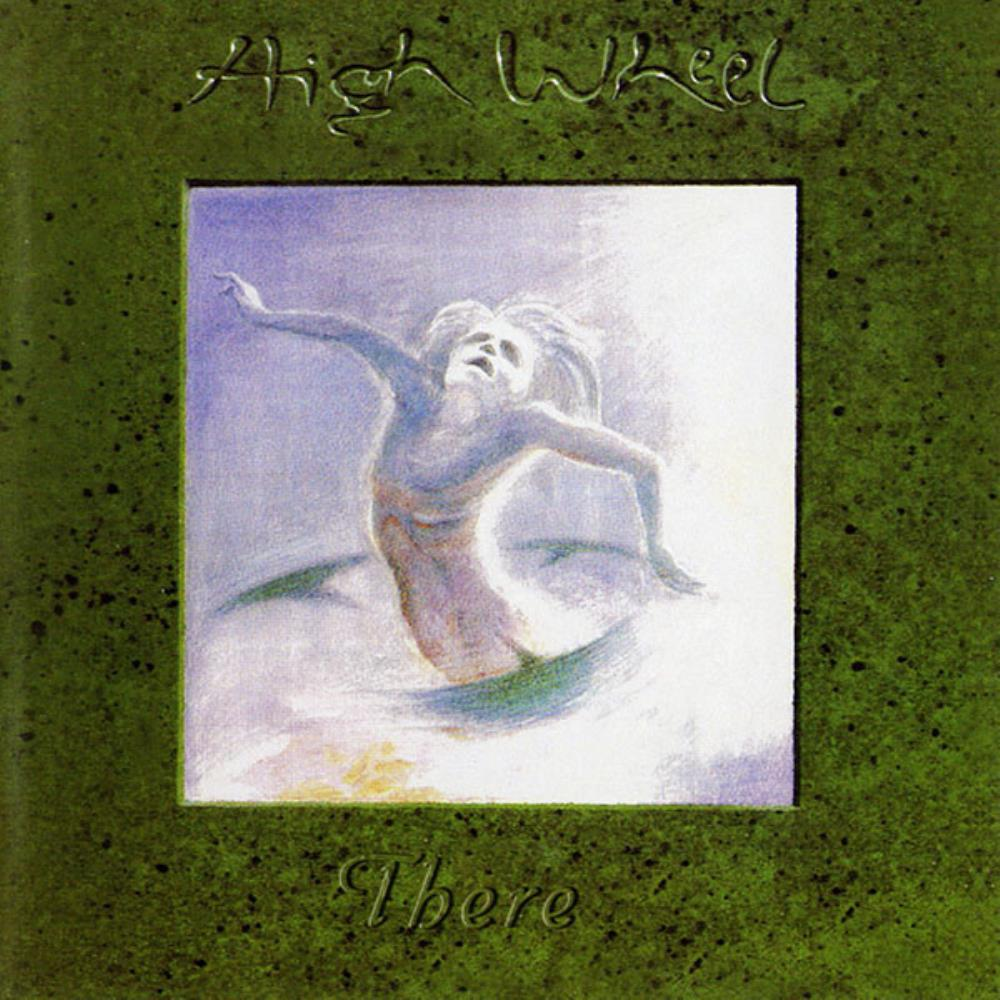 There by HIGH WHEEL album cover