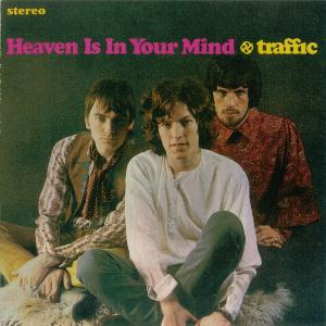 Traffic Heaven Is in Your Mind album cover