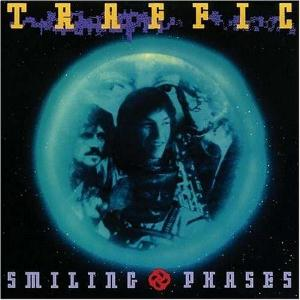 Traffic - Smiling Phases CD (album) cover