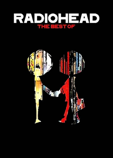 Radiohead - The Best Of CD (album) cover