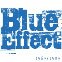 1969-1989 by BLUE EFFECT (MODRÝ EFEKT) album cover