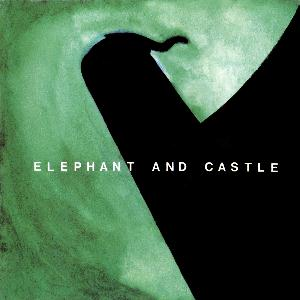 The Green One by ELEPHANT & CASTLE album cover