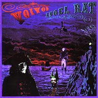 Voivod Angel Rat  album cover