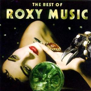 Roxy Music The Best Of Roxy Music album cover