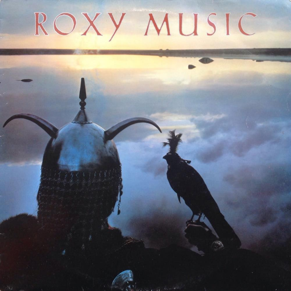 Roxy Music - Avalon CD (album) cover