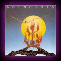 Amenophis - Amenophis CD (album) cover