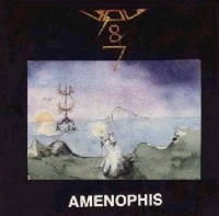 Amenophis - You and I CD (album) cover