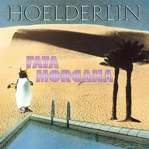 Hoelderlin - Fata Morgana CD (album) cover