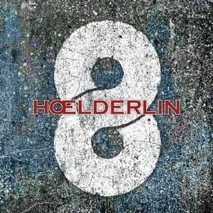Hoelderlin 8 album cover