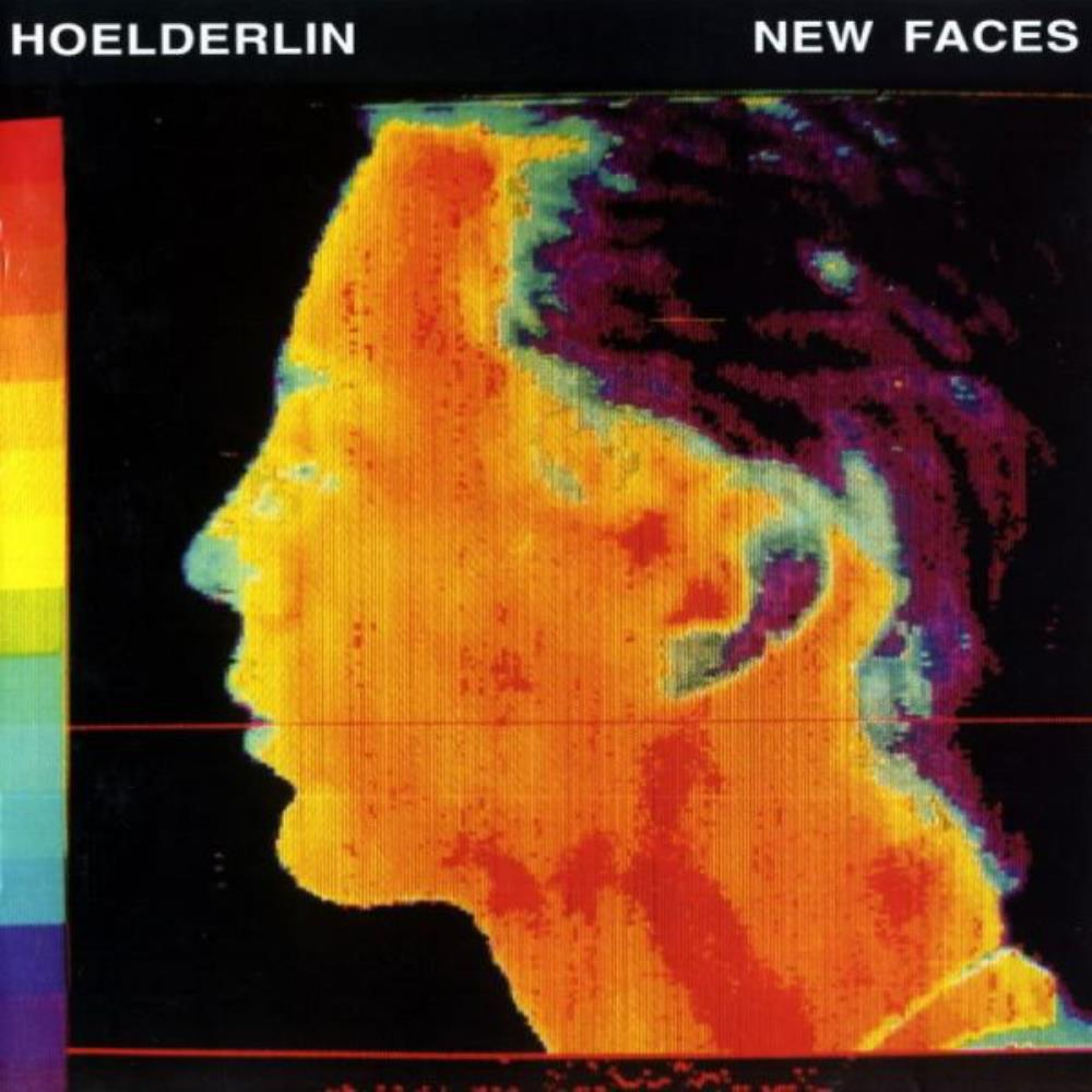 New Faces by HOELDERLIN album cover
