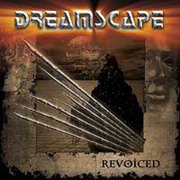 Revoiced by DREAMSCAPE album cover