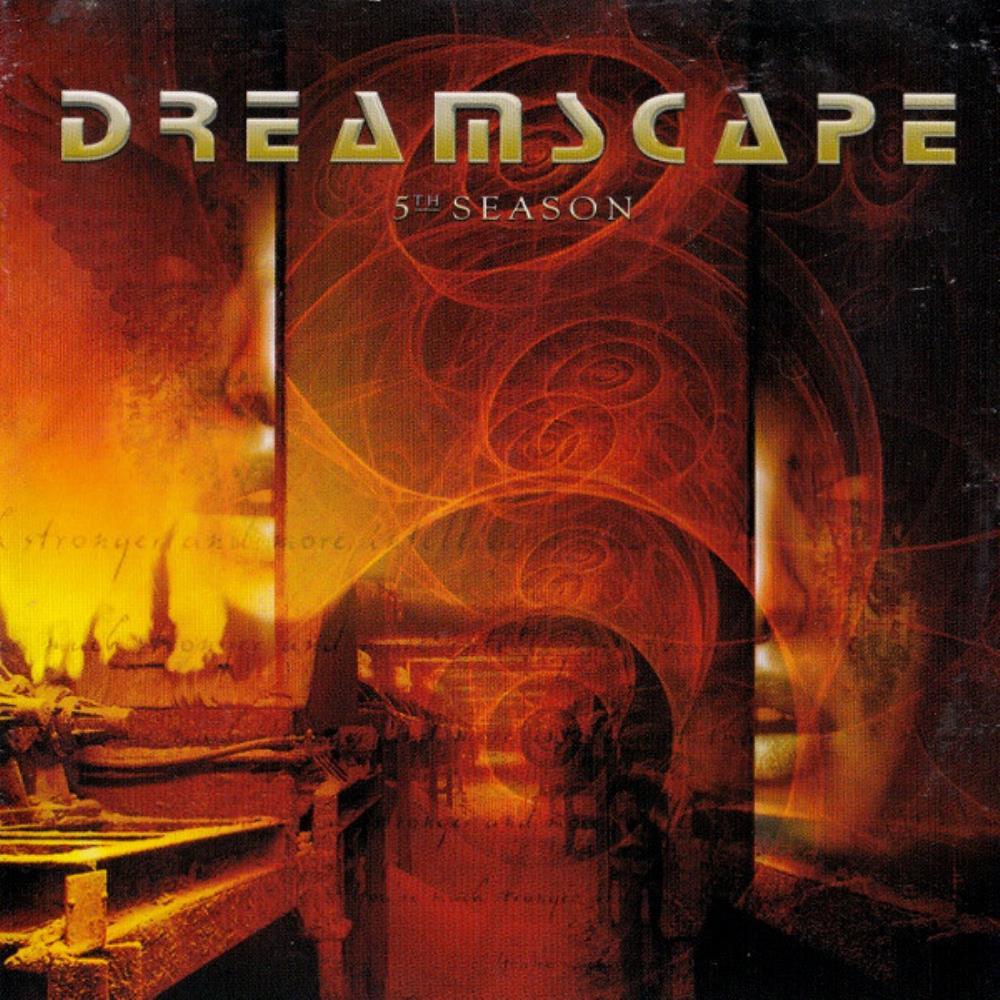 5th Season by DREAMSCAPE album cover