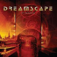 Dreamscape - 5th Season CD (album) cover