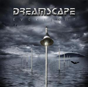 Everlight by DREAMSCAPE album cover