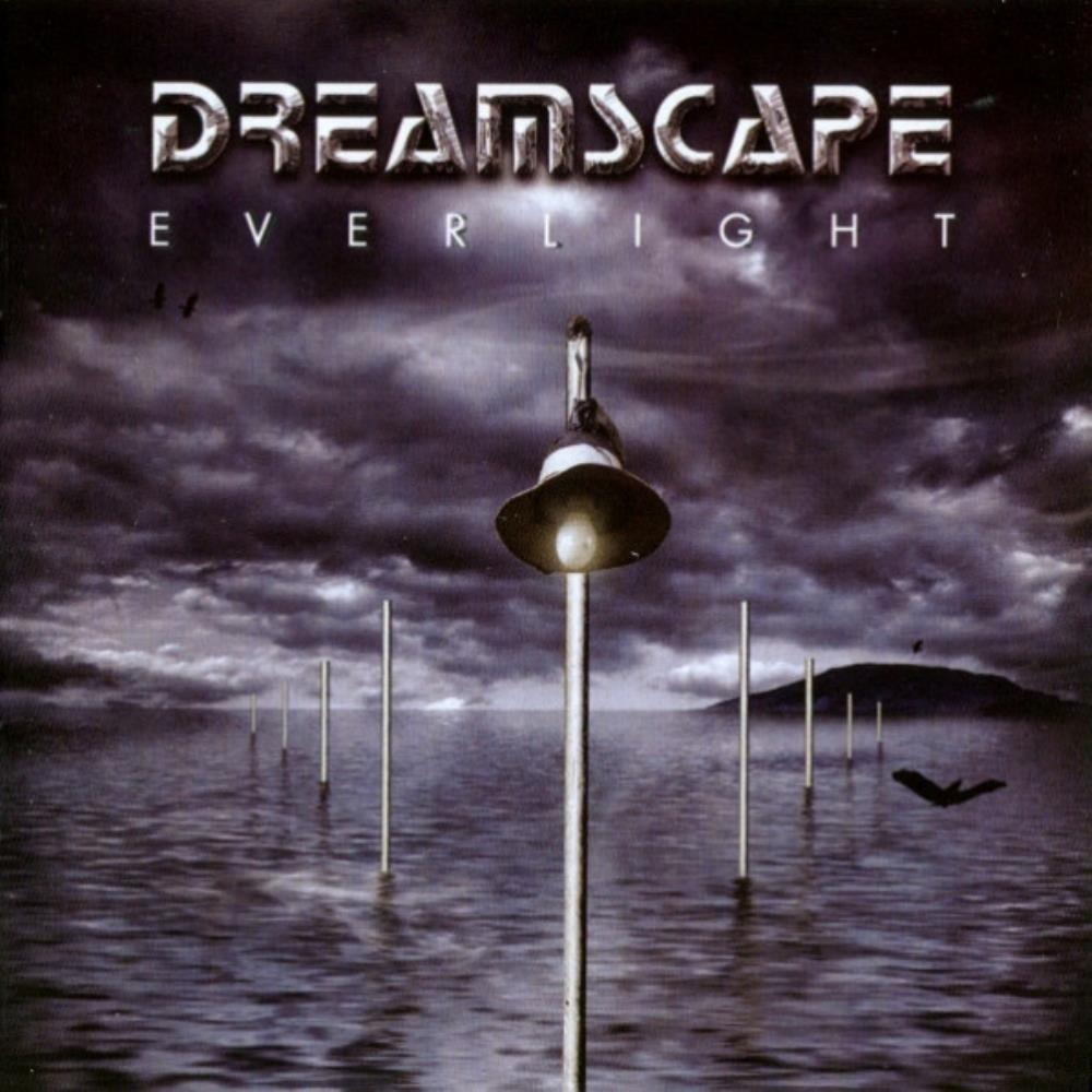 Dreamscape Everlight album cover