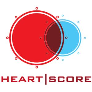Heartscore by HEARTSCORE album cover