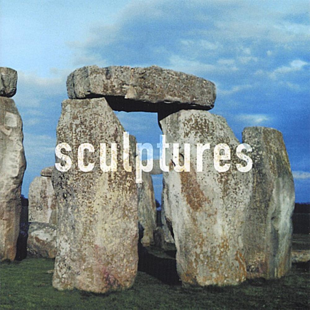 Sculptures by HEARTSCORE album cover