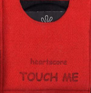 Heartscore Touch Me album cover