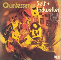 Quintessence Self / Indweller  album cover