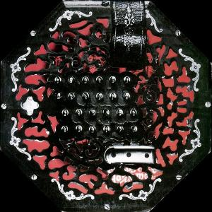 Horslips - Happy To Meet, Sorry To Part CD (album) cover