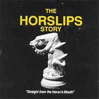 Horslips - The Horslips Story: Straight From The Horse's Mouth CD (album) cover