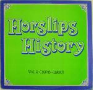 Horslips Horslips History Vol.2 (1976-1980) album cover