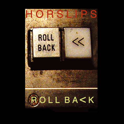 Roll Back by HORSLIPS album cover