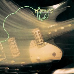 Horslips - Horslips Live  CD (album) cover