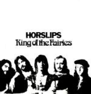 Horslips King of the Fairies /  Phil the Fluters Rag album cover