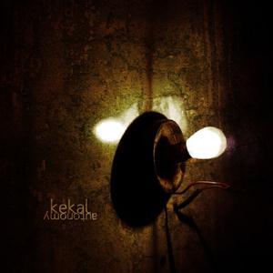 Autonomy by KEKAL album cover