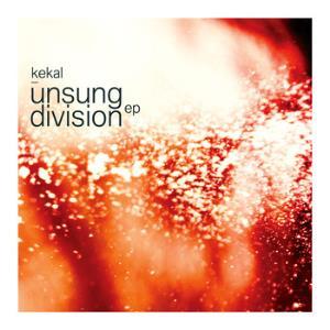 Unsung Division by KEKAL album cover