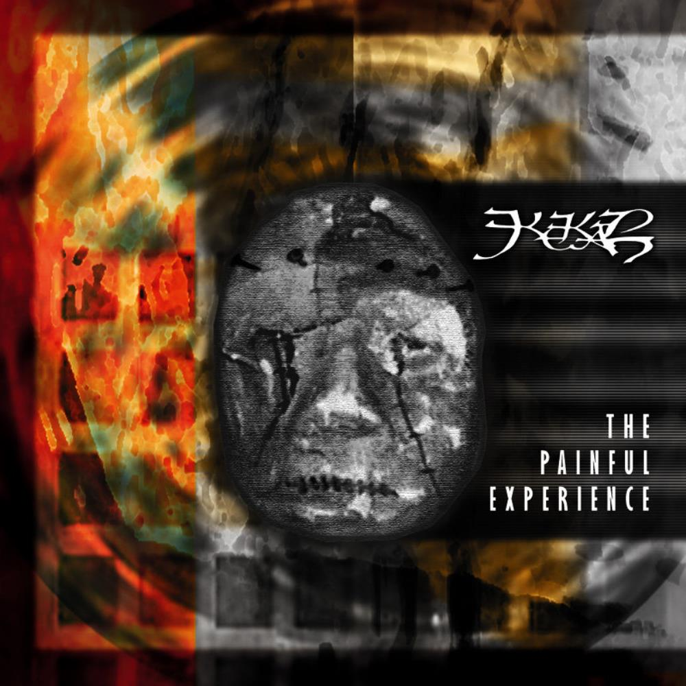 The Painful Experience by KEKAL album cover