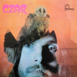 Czar by CZAR album cover