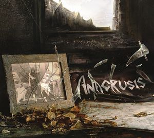 Anacrusis Hindsight: Suffering Hour & Reason Revisited album cover