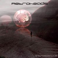 Retroheads - Introspective CD (album) cover