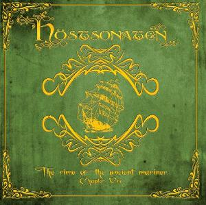 Höstsonaten The Rime Of The Ancient Mariner - Chapter One album cover