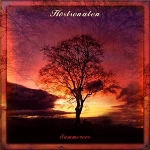 Hostsonaten - Summereve CD (album) cover