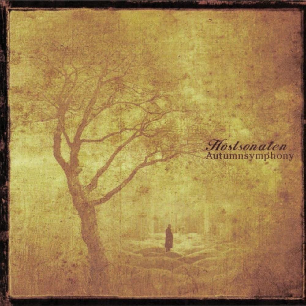 Autumnsymphony by HÖSTSONATEN album cover