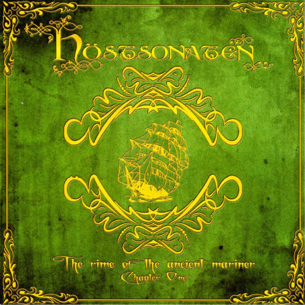 The Rime Of The Ancient Mariner - Chapter One by HÖSTSONATEN album cover