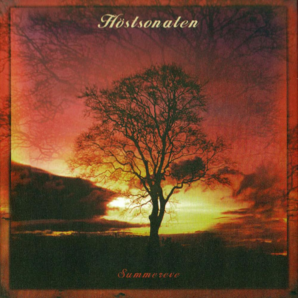 Summereve by HÖSTSONATEN album cover