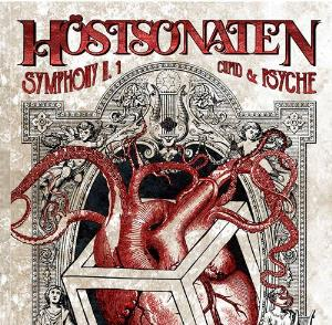 Symphony N.1: Cupid & Psyche by HÖSTSONATEN album cover