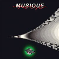 Fulmines Regularis by MUSIQUE NOISE album cover