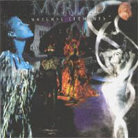 Natural Elements by MYRIAD album cover