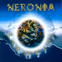 Nerotica by NERONIA album cover