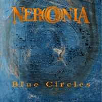 Neronia Blue Circles album cover