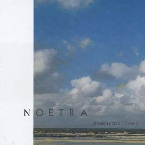 Noetra - ...Resurgences D'Errance CD (album) cover