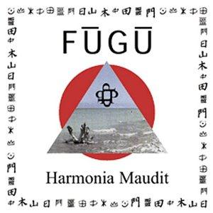Fugu - Harmonia Maudit  CD (album) cover