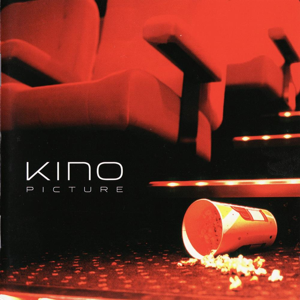Picture by KINO album cover