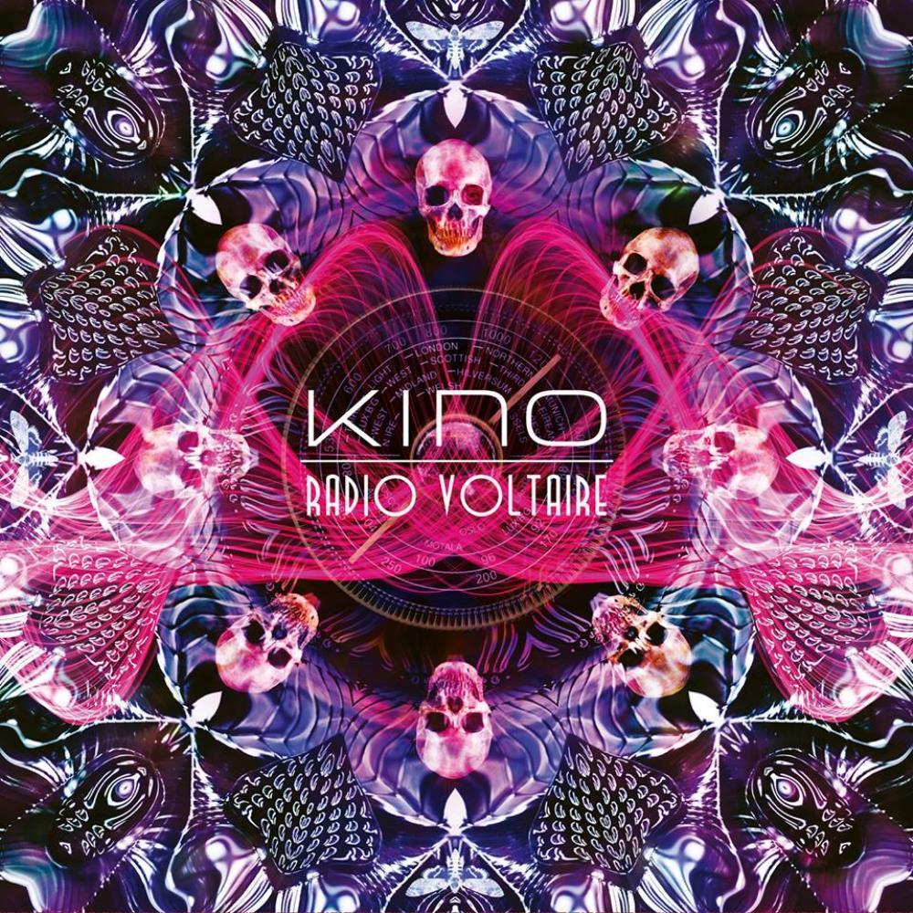 Radio Voltaire by KINO album cover