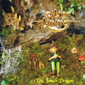 Silver Lining - The Inner Dragon  CD (album) cover